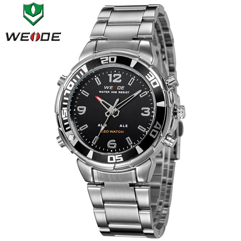 WEIDE WH843 Relogio WH-843 кратон next 160