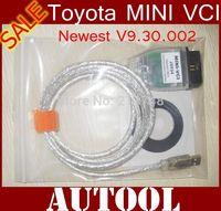 2015 Latest version V9.30.002 MINI VCI Interface FOR TOYOTA TIS Techstream V9.30.002 J2534 OBD2 diagnostic tool