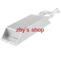 Solder Lug Terminals 200W 30 ohm Aluminum Housing Braking Resistor