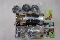 Free shipping AU/EU/US/UK plugs-NutriBullet 600W Blender/Mixer Extractor Blender Juicer Nutri Bullet 220v/110v L08