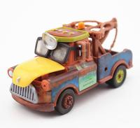 100% original-- Rare   Pixar Cars diecast figure TOY --- Dr. Doctor Abschlepp Wagen Mater
