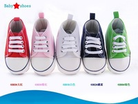 Free shipping Retail 2015 New Baby BoyNew Baby Shoes Baby Sneakers Newborn Boy Girl Shoes Kid Shoes First Walkers Shoes A1-13