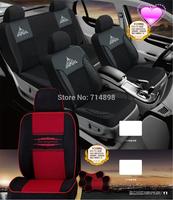 customize seat cover fit for chevrolet spark silverado camaro captiva full set four season car seat covers