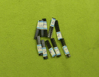 Free Shipping 10 kind SOT-23 package 9012 9013 9014 8050 SMD Transistor Each 10 Total 100pcs