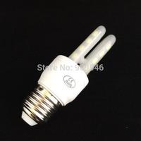 LED E27/E14 Lamp SMD5730 6W Corn Droplight  110V/220V Light bulb 360 Beam Angle LED Bulb 2 Years Warranty