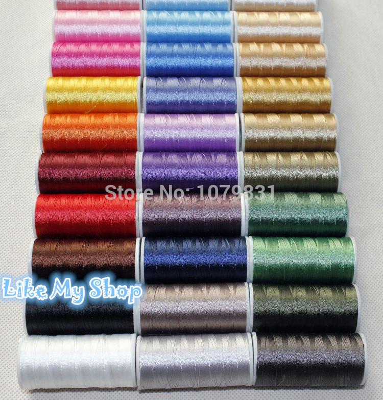 Швейные нитки No 33 150D/3 #60 Poly 150D/3 dwt ex03 150d page 3