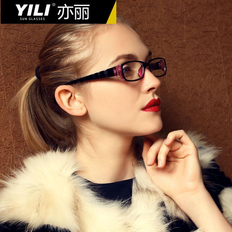 Wholesale Cheap Women Computer Goggles Fashion Desigual Female Glasses Eye Glasses eyewear Dropship Free Shipping Fr135(China (Mainland))