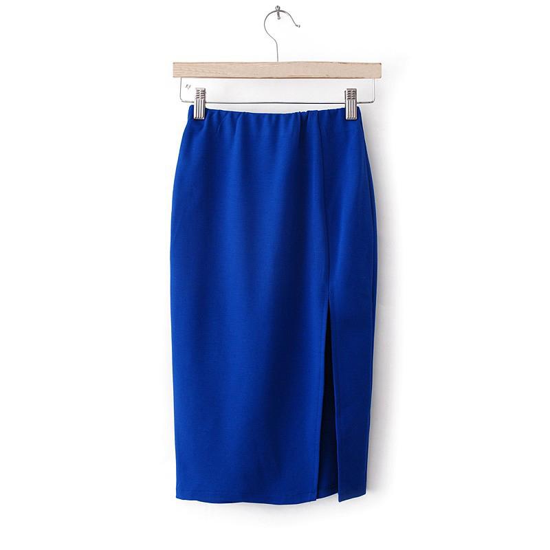 Женская юбка Heegrand Saias Femininas 5 Colosr 2015 WQB388 лидин а сумеречная зона