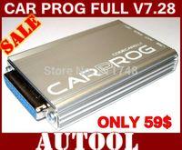 2015 CAR PROG V7.28 Auto comprehensive repair tools (radios, odometers, dashboards, immobilizers) Full Set 21 adapter CARPRO