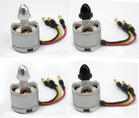 4pcs CW CCW  2212 920KV Brushless Motor for DJI Phantom F330 F450 F550 X525 Multirotor
