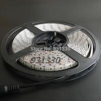 HOT 4 X 5M Super bright White 3014 SMD 204leds/M LED Flex Strip Light Lamp  waterproof DC12V
