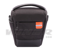 Free Shipping New Winer VITA-S33 Polyester Waterproof Professional Messenger Shoulder Bag for DSLR Camera with Lens Multicolor