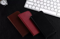 "Luxury Flip Genuine Leather Case for iphone 6 i6 Retro Stand Cover for iphone6 4.7"" inch Phone Bags Pouch 2015 New"