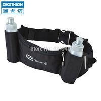 Decathlon Jogging Multifunction Pockets Outdoor Sports Water Bottle Belt KALENJI Portable Package BELT 2X115ML 8312235