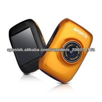 "Free Shhippin Waterproof  2.0"" Touch Sport Action digital camera"