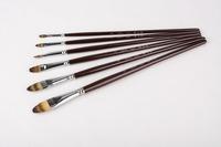 Professional Painting Brush Hot selling Acrylic / Oil Painting Brush