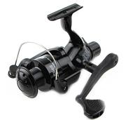 CB40 Top quality new fashion fishing reel Plastic rocker arm ice fishing pesca spinning reel carp fishing