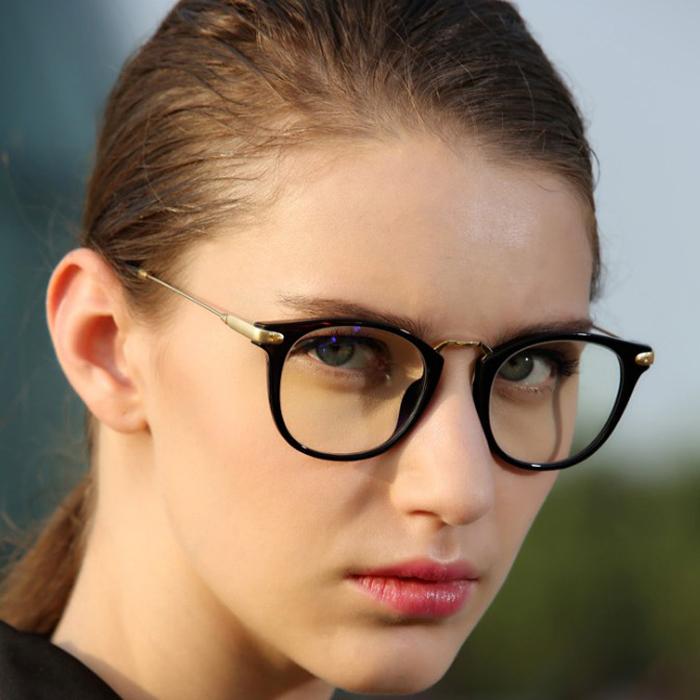 popular women's eyeglass frames 2awa  fashion glasses 2017