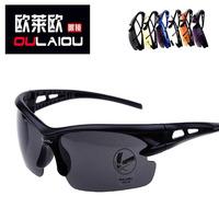 Windproof Sunglasses for Men Women Riding Outdoor Sport Sun glasses oculos de sol feminino Cycling Eyewear