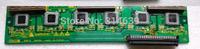 Original Buffer Board TV For Hitachi plasma P50A101C JP6122. JP6123 JA09842-A.B