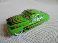 100% original-- Rare   Pixar Cars diecast figure TOY --- Edwin Kranks
