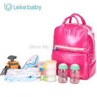2015  fashion multifunctional bolsa maternidade baby diaper bags nappies mummy maternity handbag shoulder backpack bags freeship