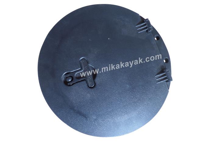 "8"" kayak hatch kit with ""red"" bag Round Kayak canoe Hatch Cover/Kayak Accessories fishing kayak siut for (P14-5)(China (Mainland))"
