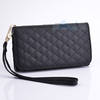 Flip Wallet Leather Purse Holster Case Cover For Apple iPhone 4 4S 5 5G 5C 5S