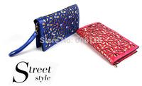 Retail Hot sale fashion lady hand bag Women casual envelope Bags Solid Leather Handbag All-match Handbags Street shoulder Bags
