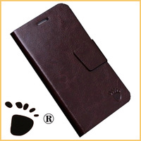 Leather Case For Sony Xperia Z1 L39h Top Quality Leather Stand Case For Sony Xperia Z1 L39h Wallet Leather With Card Holder