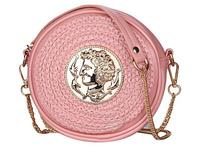 2015 new retro mini-chain circular knitting bag Shoulder women Messenger Handbag