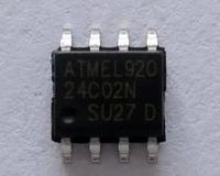 Free Shipping AT24C02 EEPROM 2.7-5.5V 2K DIP-8