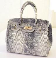 XMS 2015 New Fashion Desigual Brand Women Handbag Shoulder Bags Crocodile Women Messenger Bags Tote Bolsas Travel Bag B690