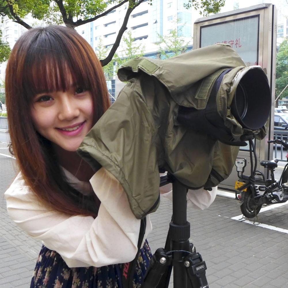Dslr Camera Rain Cover Size Dslr Camera Rain
