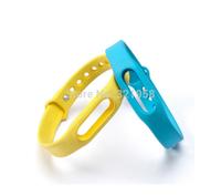 Original Color Strap Belts for Xiaomi Mi Band Wristbands Bracelet