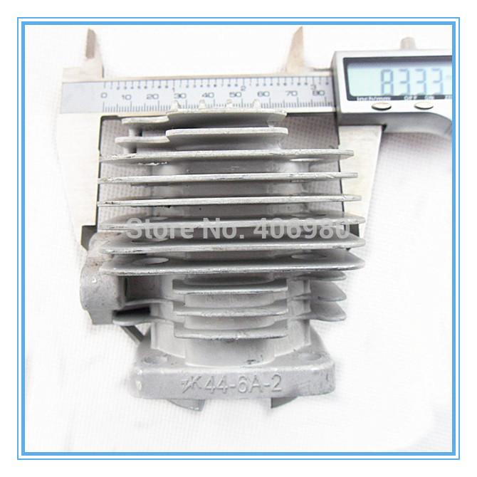 New DIY High performance cylinder 49cc update your engine to 52cc Same Screw Positon Same Piston