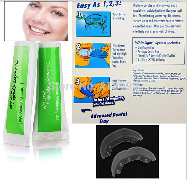 Средство для отбеливания зубов LED средство для отбеливания зубов bleach