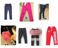 Retial girls  pants boys New in stock