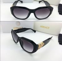 Headcounts 2014 trend sunglasses fashion sunglasses male women's anti-uv glasses
