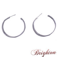 Fashion Occident Gold\Silver Plated Big Round Shaped Earrings Statement Big Hoop Earrings Jewelry For women