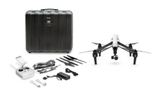 Free Shipping 2014 Newest Quadcopter DJI Inspire 1 One RTF Drone With Camera Extra DJI Case