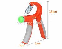 2pcs/lot Training Equipment Hand Exerciser Heavy Grips Hand Gripper/ aparelhos de ginastica/ dynamometer