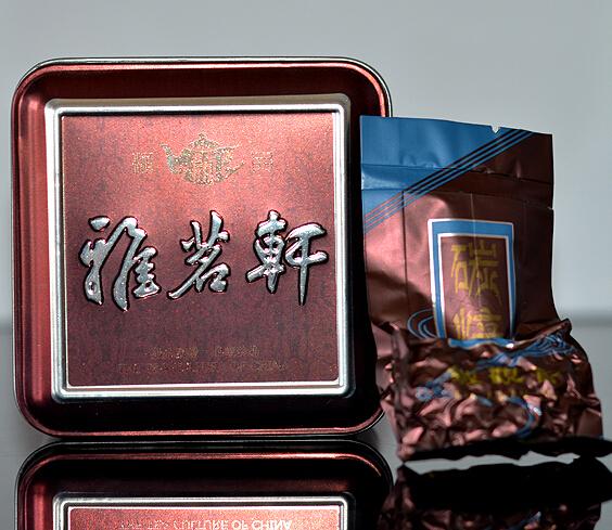 Free Shipping Chinese Tieguanyin tea Fresh Tikuanyin tea Natural Organic Health Oolong tea Iron Goddess of Mercy lose weight(China (Mainland))