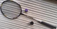Brand New high-strength carbon fiber VOLTRIC Z-FORCE VT-ZF   Badminton Rackets racquet Strung Fast Shipping