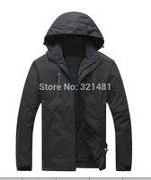 2015 Brand Free Shipping Autumn Spring Jacket Men Casual Sports Men Outdoors Hiking Climbing Coat 1 order