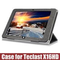 Teclast x16HD 3G case cover mutil-color flip case cover case for X16HD tablet pc 10.6inch case