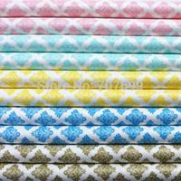 Free DHL Shipping Paper Straws, Demask Paper Straws, Bright Red Drinking Paper Straws Party Paper Straws 5 Colors 1000PCS