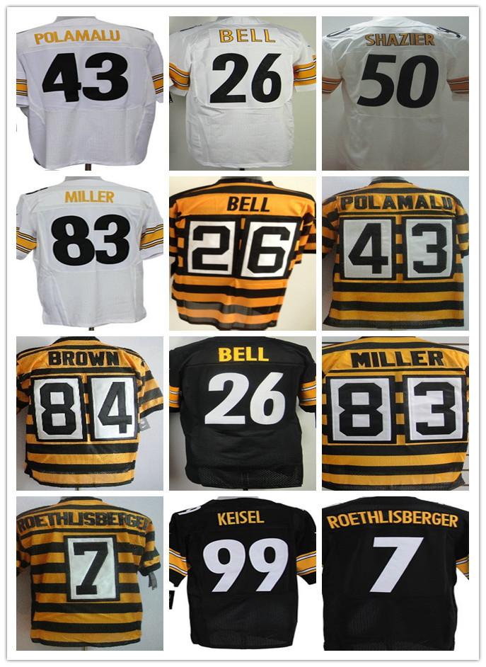 best website 2f595 d662e Steelers jerseys cheap - Lookup BeforeBuying