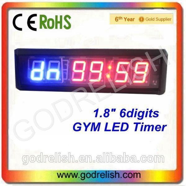 Multifunctional digital desktop clock free download(China (Mainland))