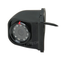 2015 New vehicle side view camera for motorhome